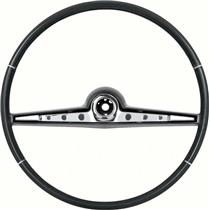 "OER 1962 Impala Steering Wheel ; Standard and SS; Black ; 17"" Wheel 769868"