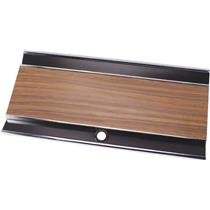 OER 1969-70 Mopar B-Body Woodgrain Console Door MB542