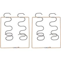 OER 1958-70 Fullsize Bench Seat Side Support Springs SS409