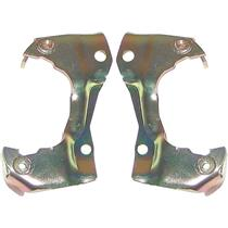 OER 1969 Camaro / Firebird, 1969-74 Nova Single Piston Caliper Brackets E330