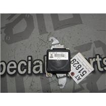 2001 - 2008 JAGUAR X TYPE 2.5 FUEL PUMP DRIVE MODULE 1X4F9D372-AB OEM