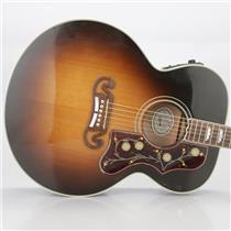 Gibson SJ-200 Standard Acoustic Electric Guitar Boys Like Girls #39440