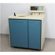 Used: Beckman Optima XL-90 Ultracentrifuge Floor Centrifuge 90K RPM 355896 w/ Warranty