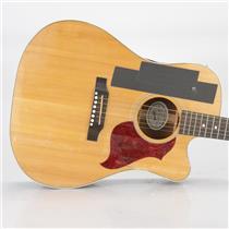 Gibson Songwriter Deluxe EC Ovangkol Acoustic Guitar Boys Like Girls #39487