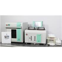 Used: Milestone Histos 5 Microwave Tissue Processor Histoprocessor w/ M-5-381 Terminal