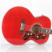 Gibson Custom Shop SJ-200 Standard Acoustic Guitar Boys Like Girls #39419