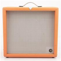 Divided By 13 Orange 1x12 Speaker Cabinet Eminence Red Fang Chris Traynor #39582