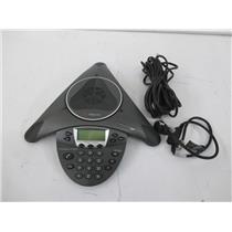 Polycom 2200-15660-001 SoundStation IP 6000 IP Conference Station