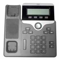 Cisco CP-7811-K9 VoIP Phone 7811 Supporting 4 lines SIP Base Replacement New
