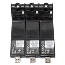 Lot of 3 Broken Hook Cisco CP-CAM-C Unified Video Camera 9900 Series IP Phones
