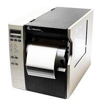 Zebra 170Xi-III Plus 170-7A1-00200 Thermal Barcode Printer Network Rewind 300dpi