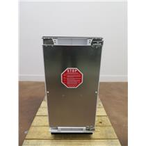 """Scotsman 15"""" 26 lbs Clear Cube Ice Storage Under Counter Ice Maker SCCP30MA1SU"""