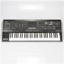 Roland V-Synth GT 61 Key Keyboard Synthesizer #39607