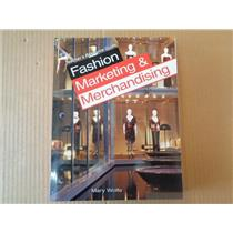 Fashion Marketing & Merchandising, Teacher's Resource Guide (Paperback) NEW