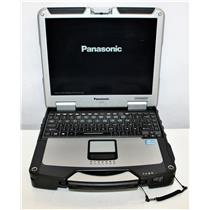"13"" Panasonic ToughBook CF-31 Rugged MK4 Intel i5 3rd 4GB WiFi BT Touch GPS <14k"