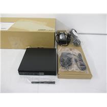 Dell PX2D0 OptiPlex 7070 MFF Desktop i7-9700T 8GB 256GB NVMe W10P w/WARRANTY