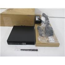 Dell 640W4 OptiPlex 7070 MFF Desktop Core i5-9500T 8GB 500GB W10P w/WARRANTY