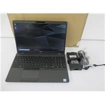 "Dell TF91F Precision 3541 MobilE Workstation i5-9400H 8GB 256GB PCIE 15.6"" W10P"