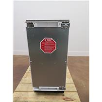 Viking Professional Series 15 Inch Panel Ready Ice Maker FGNI515