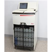Used: Leica ASP300 S Fully Enclosed Automated Vacuum Tissue Processor 047643515