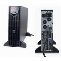 APC  SURT6000XLT Smart-UPS 6000VA 4200W 208V XL 3U Power Backup SURT6000RMXLT3U