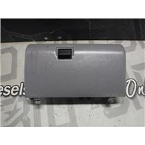 1994 - 1997 FORD F250 F350 XLT XL OEM (GREY) GLOVE BOX 7.3 DIESEL GAS OEM