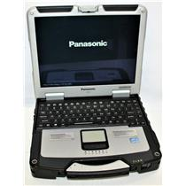 "13"" Panasonic ToughBook CF-31 Rugged Core i5 3rd 4GB160SSD DVD WiFi BT Touch MK4"