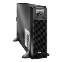 APC SRT5KXLT-IEC 5000VA 208V 4200W On-Line Double Conversion Smart-UPS Tower 3U