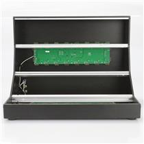 Elite Modular ELITE416-S Eurorack Case 4-Row w/Make Noise Power Bus Board #36922