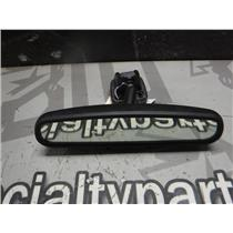 2003 - 2006 LINCOLN NAVIGATOR OEM REARVIEW MIRROR AUTO DIM
