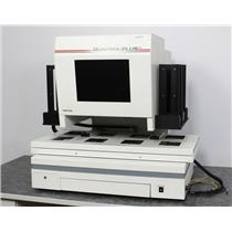 For Parts Or Repair: Tomtec Quadra Plus 500 Series Automated Liquid Handling Pipette System