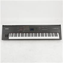 Yamaha S90XS 88 Key Keyboard Synthesizer #39610