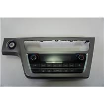 2015-17 Hyundai Sonata Radio Auto Climate Control Bezel Heated Cooled Seats