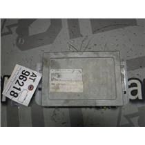 2007 - 2008 FORD F150 KING RANCH LARIAT SIRIUS SATELLITE MODULE 7AZT-18C963AE