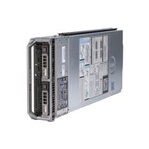 Dell PowerEdge M620 Server Blade 2×Xeon 8-Core 2.7GHz + 96GB RAM + 2×200GB SSD