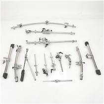 DW Gibraltar Pearl Custom Rack System Hardware Drums Parts #39771