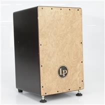 Latin Percussion LP 1432 Wood Cajon Peter Asher #39820
