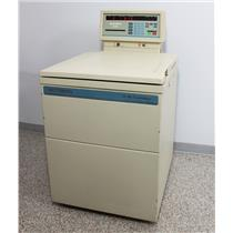 Used: Beckman J2-MI High Speed Refrigerated Floor Centrifuge 360321 w/ Warranty