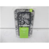 PUREGEAR 62644PG Samsung Galaxy S10 DualTek Clear Case - Clear/Black