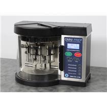 Used: Omni International Omni Prep Multi-Sample Homogenizer with 90-Day Warranty