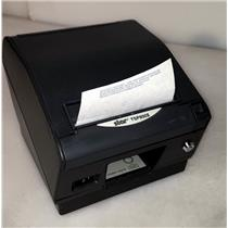 Star Micronics TSP800II Point of Sale Direct Thermal Printer