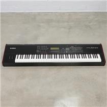 Yamaha S90ES 88 Key Weighted Keys Piano Keyboard Synthesizer #39612