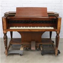 Hammond Novachord Model H Polyphonic Tube Synthesizer Organ #40060