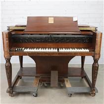Hammond Novachord Model H Tube Polyphonic Synthesizer Organ #40061