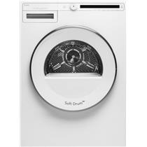 """Asko Classic Series 24"""" LCD Display Butterfly Drying System Vented Dryer T208VW"""
