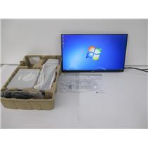 "Dell DELL-P2219HE 22"" LED Monitor, Black - 1920 x 1080"