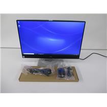 """Dell 5YJDF OptiPlex 7470 AIO i5-9500 8GB 256GB M.2 Touchscreen 23.8"""" W10P"""