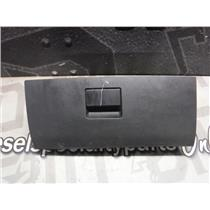 2013 - 2018 RAM 3500 2500 DODGE DARK GREY GLOVE BOX OEM