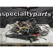 2014 DODGE RAM SLT 4X4 MANUAL 2500 CAB WIRING HARNESS P68207410AC OEM