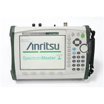 Anritsu MS2724B 9kHz - 20GHz HandHeld Spectrum Analyzer with New Battery